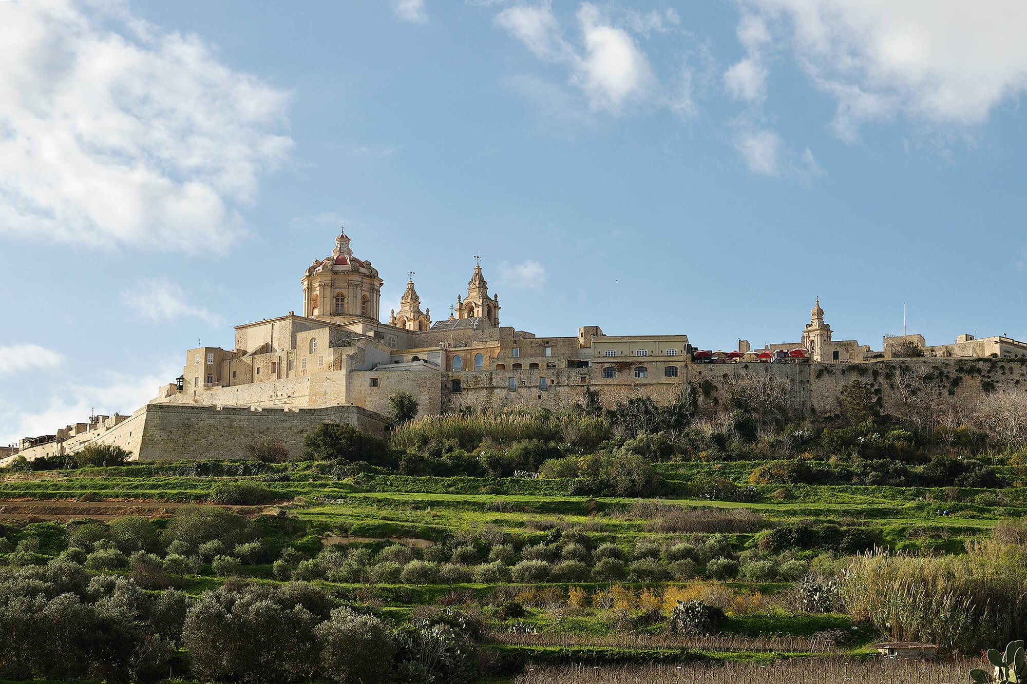 Quaint Town Names Half Day Valletta And Mdina