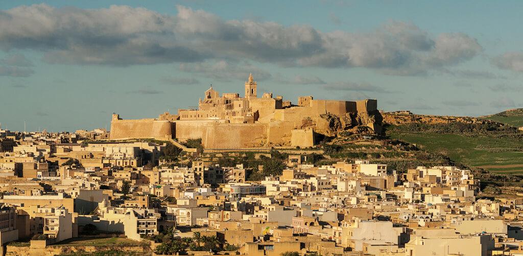 citadel gozo victoria rabat