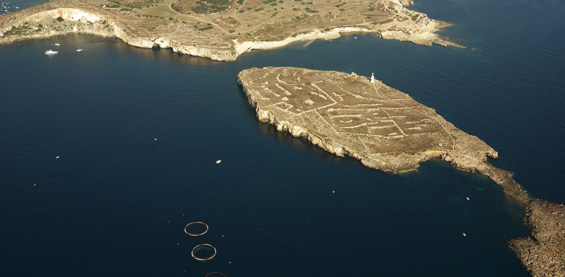 st paul's islands