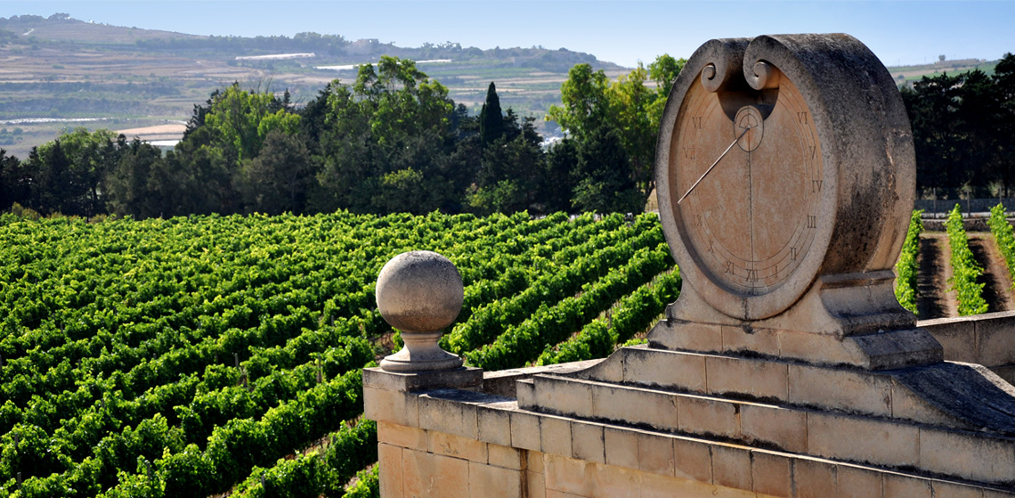 meridiana winery malta
