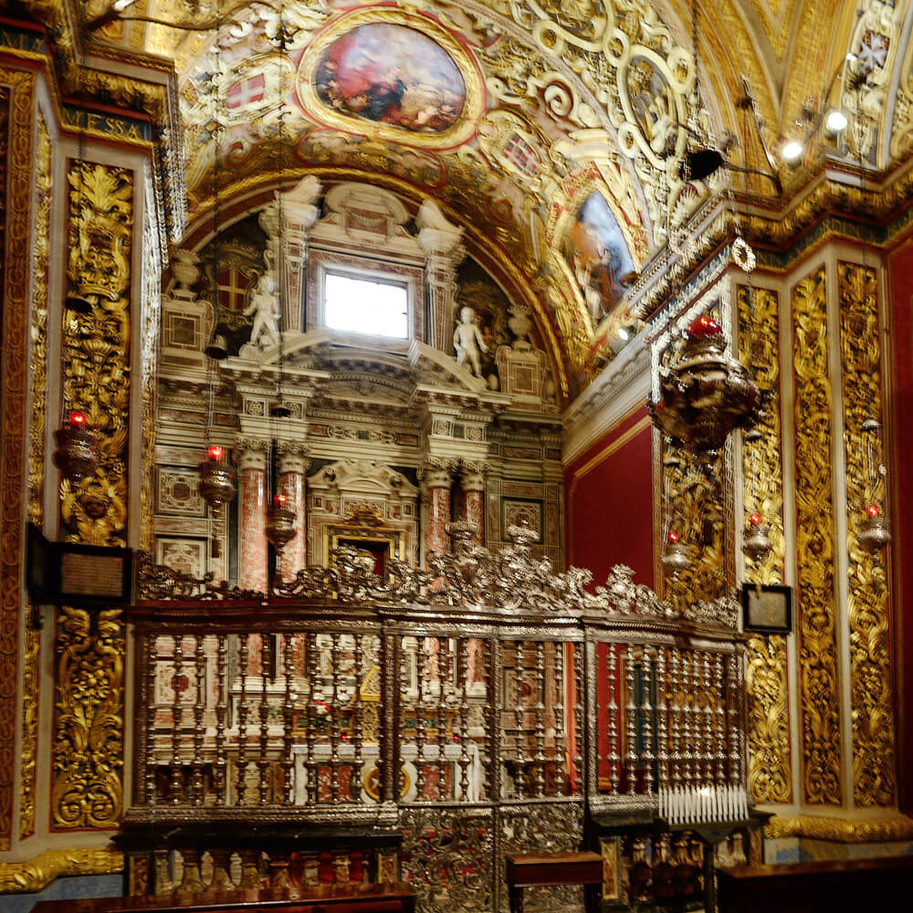 chapel of our lady of philermos