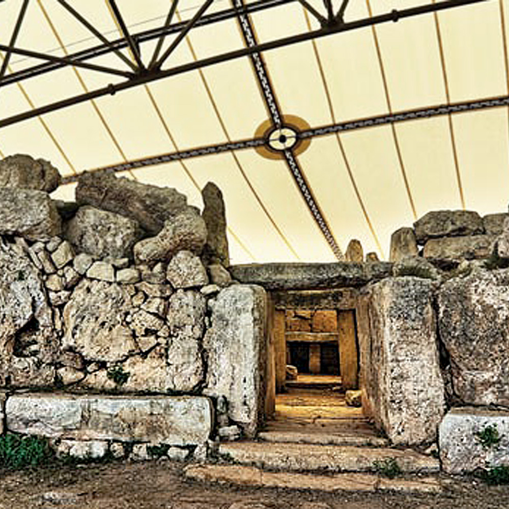 mnajdra temple summer and winter solstice and equinox