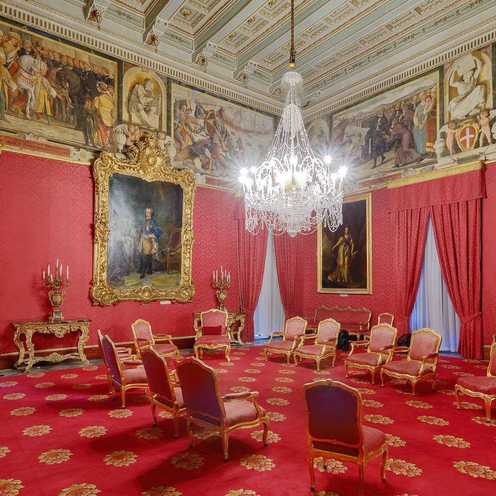 grandmasters palace valletta