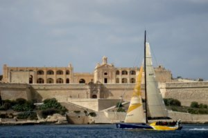 Great Sept of Baelor - game of thrones malta locations