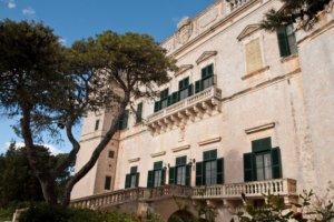 Illyrio's mansion - game of thrones malta locations